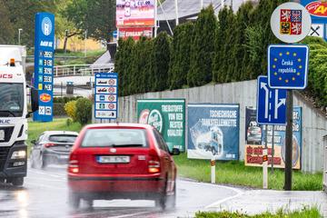 Shopping-Tourismus mit Tschechien erholt sich nur langsam von Corona-Schock
