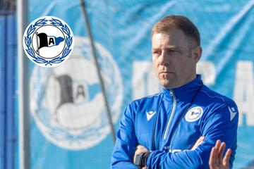 Neuer Bielefeld-Coach! Frank Kramer ersetzt Uwe Neuhaus