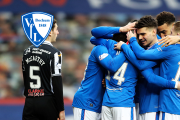 Transferhammer: Schnappt sich VfL Bochum den Sohn von Weltstar Gheorghe Hagi?