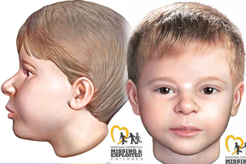 Mysterious case solved after almost 60 years as Oregon toddler found dead is finally identified