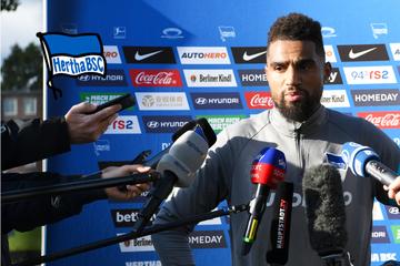 """Hertha-Star Kevin-Prince Boateng wehrt sich gegen Kritik von Lothar Matthäus! """"Finde ich frech"""""""