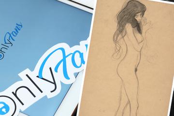 Museum wirbt auf OnlyFans mit nackter Kunst