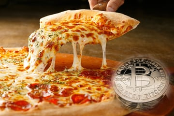Bitcoin Pizza Day: Recalling the Florida man who spent $365 million worth of crypto on two pies
