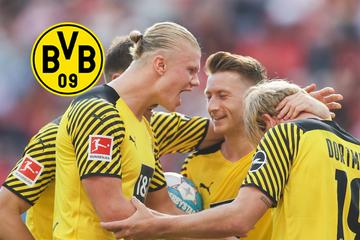 "BVB bangt um Reus und Haaland: ""Es wird eng"""