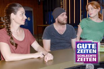 GZSZ: Aus und vorbei: Dieser GZSZ-Star verlässt den Kolle-Kiez