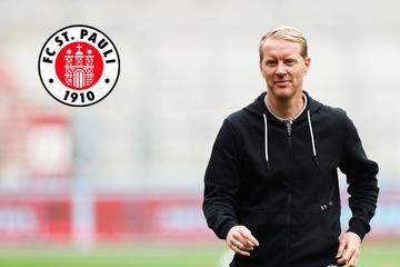 """FCSP-Coach Timo Schultz vor Partie beim KSC: """"Können jeden schlagen"""""""