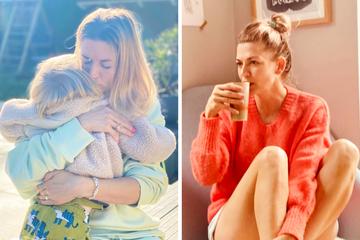 """Ex-GZSZ-Star und Vierfach-Mama Nina Bott gesteht: """"So geht es nicht weiter"""""""