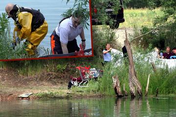 Fünf tödliche Bade- und Tauchunfälle! Nasses Grab in Sachsens Seen