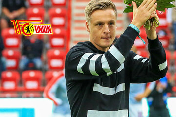 Ex-Profi Felix Kroos hospitiert bei U19-Junioren von Union Berlin