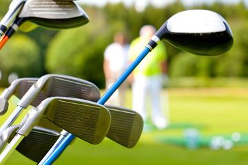 Einbruchserie aufgeklärt: Polizei findet Hunderte Golfschläger