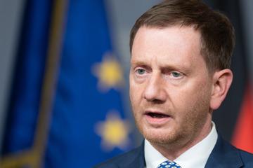 Sachsen-MP Kretschmer erteilt Steuererhöhungen eine Absage