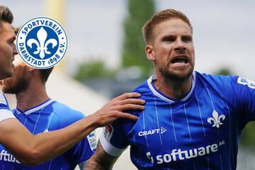 Trotz früher Unterzahl: Tapfere Lilien ringen Dynamo Dresden nieder