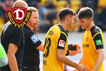 Dynamo-Noten gegen Werder Bremen: Fünf Spieler bekommen die Höchstwertung!