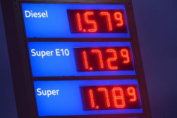 Diesel so teuer wie nie! ADAC meldet neues Rekordhoch