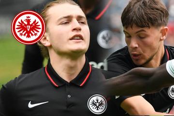 Toptalente Akman und Otto verliehen: Schafft die Eintracht Platz für weitere Neuzugänge?