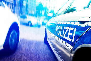 Simson brachte es auf 80 km/h! Jugendlicher flüchtet vor Polizei
