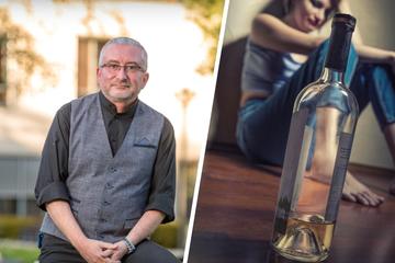 Pandemie verschärft die Lage: Immer mehr Sachsen hängen an der Flasche