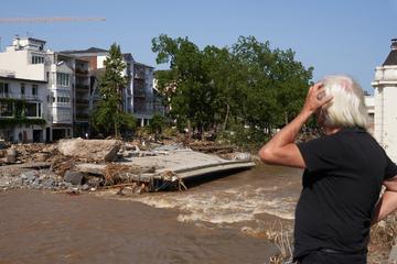 Hochwasser-Drama in Rheinland-Pfalz: 2,5 Millionen Soforthilfe für Flutopfer