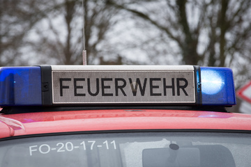 Dreister geht's kaum: Zündschlüssel während Feuerwehreinsatz aus Schloss geklaut