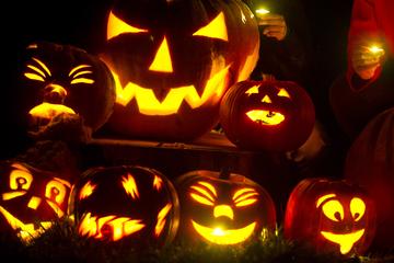 Atemschutz statt Horror-Maske: Gesundheitsministerin mahnt vor Halloween