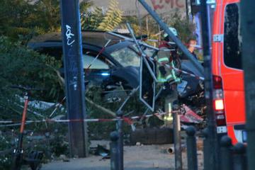 Zwei Jahre nach tragischem SUV-Unfall mit vier Toten: Fahrer (44) kommt vor Gericht