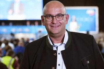 Rechtsruck in Bayerns AfD: Protschka als Landeschef