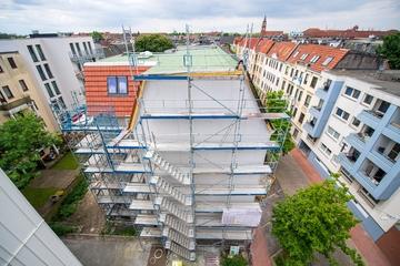 Bastelhaus! Stadt sucht zukünftige Eigentümer für Wohnprojekt