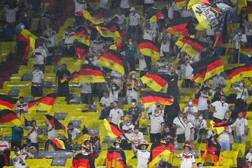 München: Emotionen kochen über: Mehrere Festnahmen rund um deutsches EM-Spiel in München