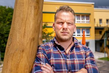 Chemnitz: Chemnitzer Kita-Leiter fordert Video-Überwachung