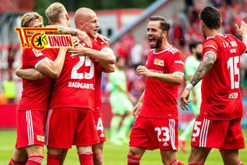 Auf diesen Gegner trifft Union Berlin im Play-off zur Conference League