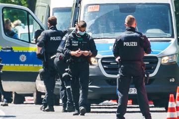 Querdenker-Proteste in Kassel bleiben verboten: Polizei dennoch auf Großeinsatz vorbereitet
