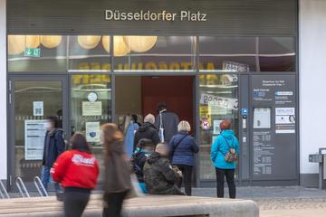 Chemnitz: Zwölf Wochen Wartezeit! Stau-Falle in Chemnitzer Führerschein-Behörde