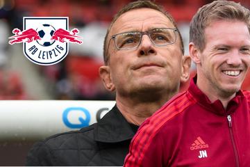 Rangnick, el ex director deportivo de Leipzig, no habría dejado ir a Nagelsmann.