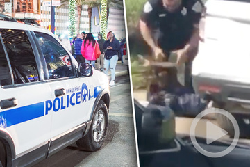 Black woman attacked by teenagers and then assaulted by New Orleans sheriff's deputy