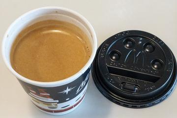 NYC McDonald's customer stabbed over amount of sweetener in coffee