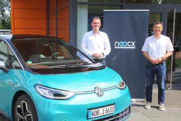 Dresdner Software-Firma macht VW-Fahrzeuge flott
