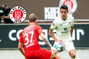 Transfer fix: St. Pauli lässt jungen Flügelflitzer ziehen!