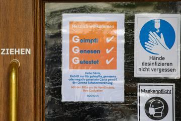 Sollen in Deutschland alle Corona-Regeln verschwinden? Umfrage liefert klares Ergebnis