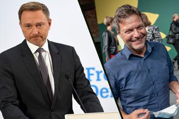 Erster Ampel-Streit droht: Wer wird Finanzminister?