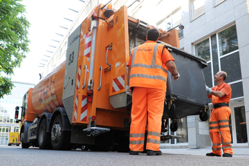 Immer mehr Müll: Abfallgebühren im Südwesten steigen