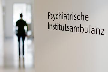 """Längeres Warten auf psychiatrische Hilfe: """"Es gibt exorbitant lange Wartelisten"""""""