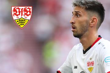 """Vor VfB-Schlüsselspiel gilt es, sich """"nicht in Gedanken zu verstricken"""""""