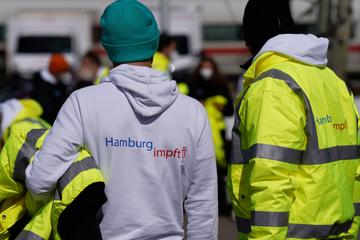 Coronavirus in Hamburg: Noch Tausende Impftermine verfügbar
