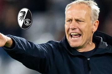 Freiburgs Kult-Trainer Christian Streich hat Respekt vor dem Umzug