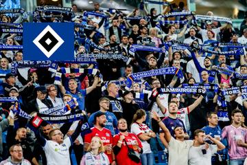 HSV verzichtet nach Senatsentscheidung auf 2G-Regel bei Nürnberg-Spiel!