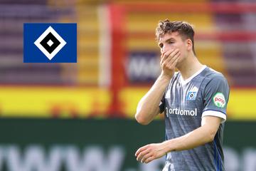 HSV-Rückschlag: Youngster Robin Meißner fällt wochenlang aus!