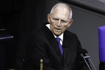 Schäuble erneut Spitzenkandidat: CDU stellt Landesliste auf