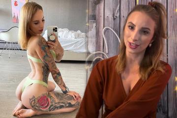 Ist es schlimm, noch Jungfrau zu sein? Pornostar klärt auf!