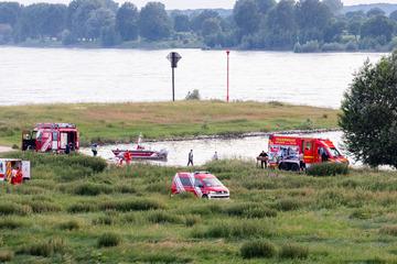 Nach Bad im Rhein: Ein Mädchen tot, zwei weitere vermisst