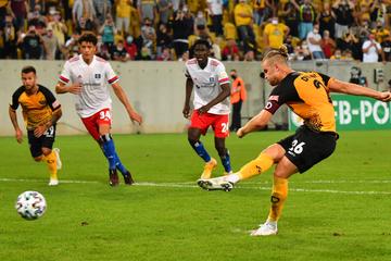 Wann wird der DFB-Pokal ausgelost? Heimrecht für Dynamo und Lok, RB und Aue gehen auf Reisen
